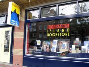 island bookstore